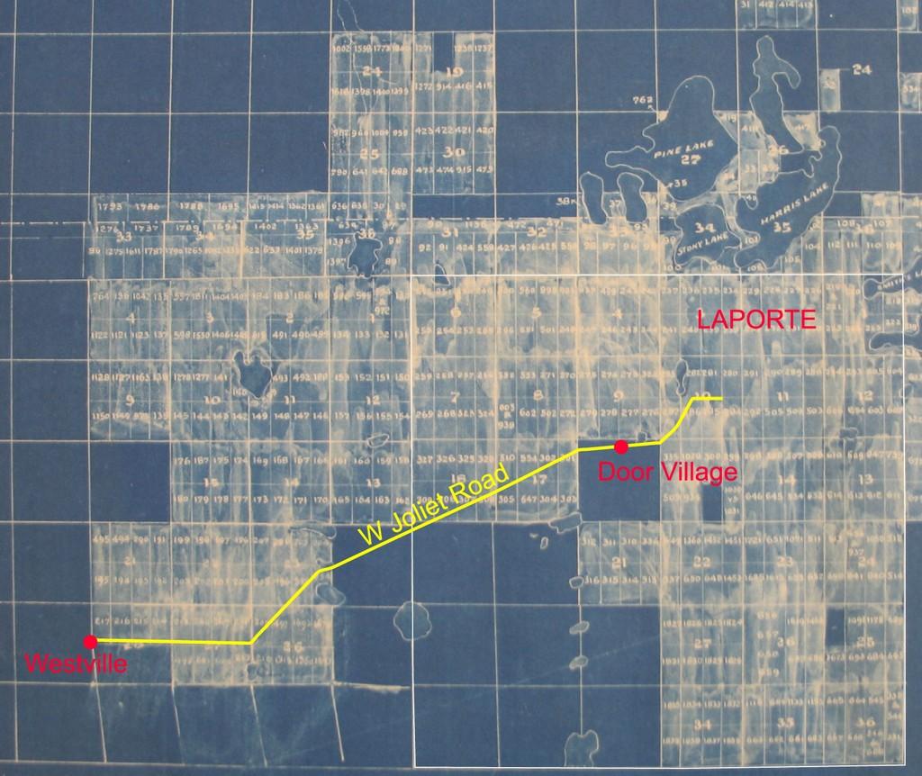 Michigan Road lands in LaPorte County | The Spokesrider