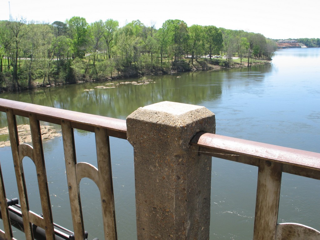 Wetumpka bridge
