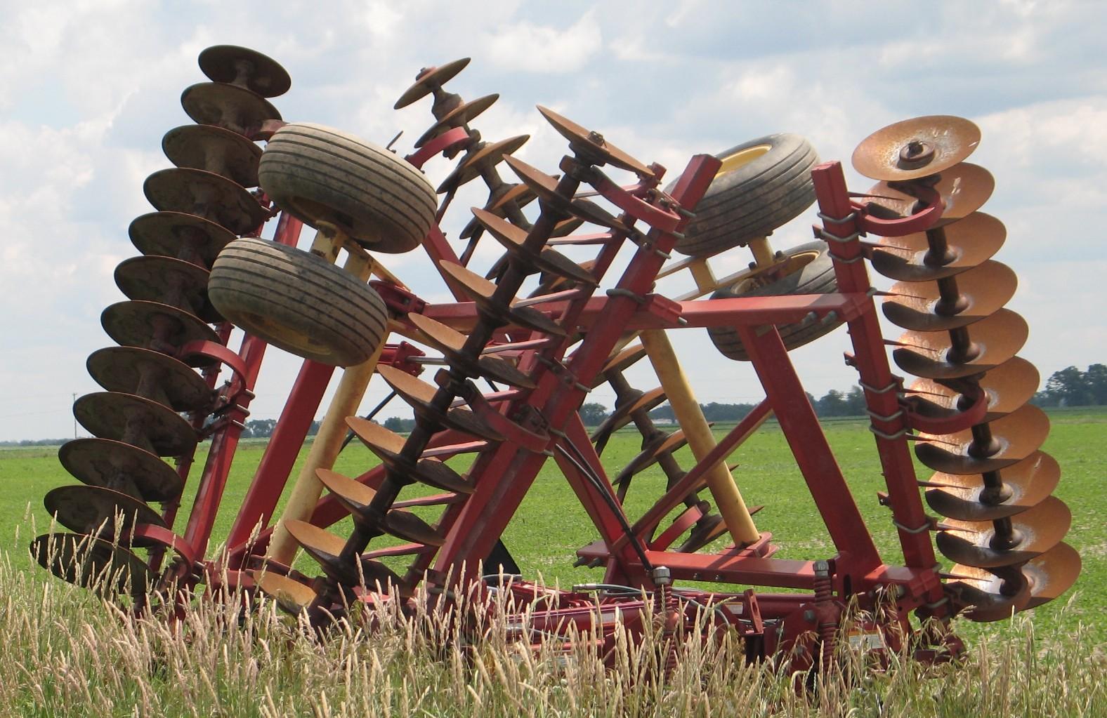 Scales Prairie