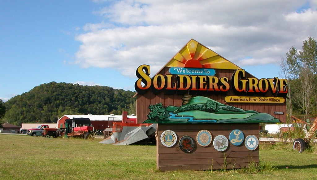 Soldiers Grove