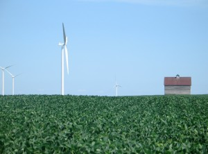 Windmill conflict