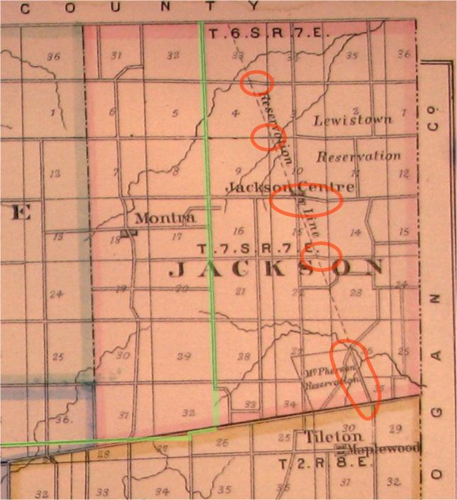 Jackson Township Shelby County Ohio The Spokesrider