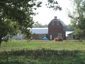 Wilson blockhouse