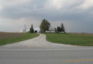 Amish-Jewish double-take