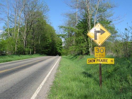 snow-prairie-road