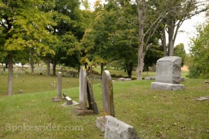 Huntsville – Williams Cemetery