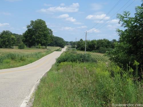 Deutsch Settlement Road