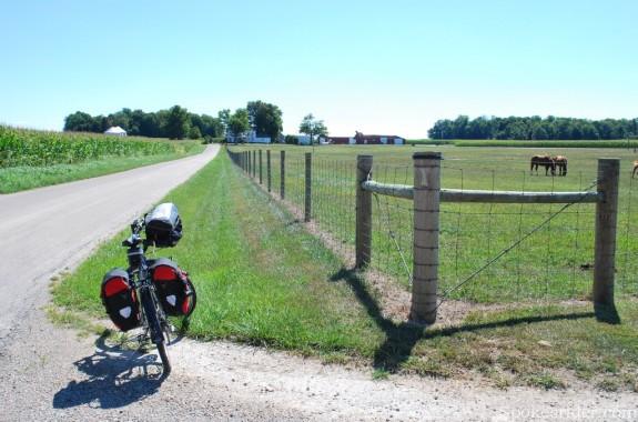 Caldwells in Harrison Township