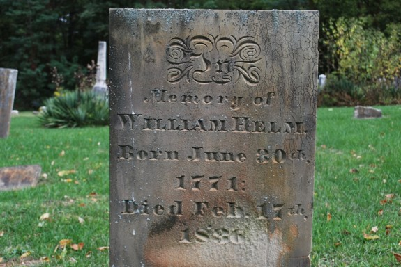 William Helm