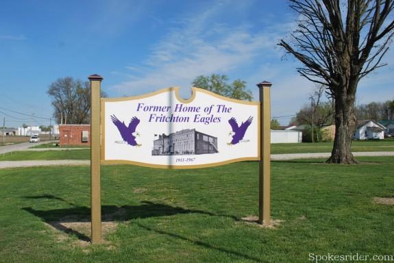 School memorials in Knox County