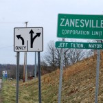 Mount Vernon to Zanesville
