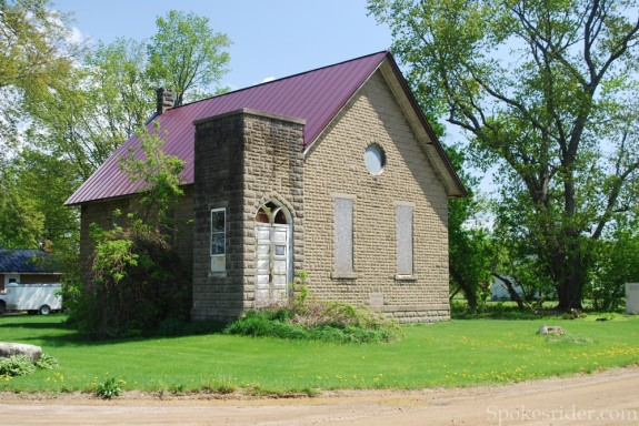 Methodist Church in Nicholson