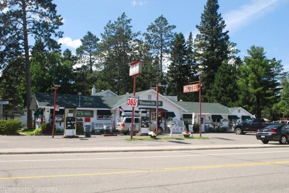 Emmaville Store