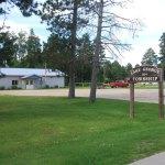 Lake George Township Hall