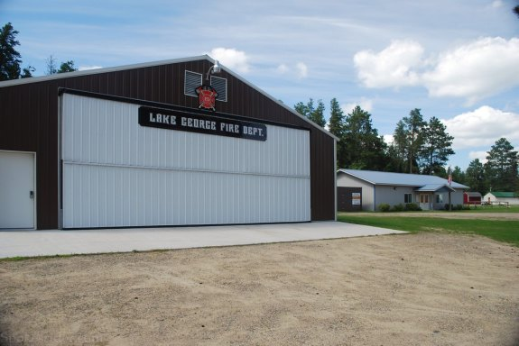 Lake George Township Hubbard County Minnesota The Spokesrider