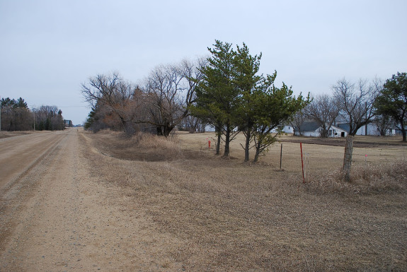 Todd Township, Hubbard County, Minnesota