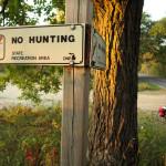Meridian-Baseline Historic State Park