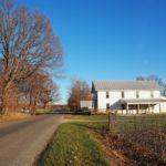 Butler Township Hall