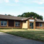 Carlton Township Hall, Barry County, Michigan (22 Aug 2015)